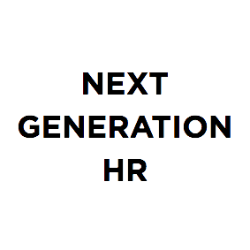 Next Generation HR