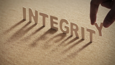 Closing the Integrity Gap: How to Build a Healthy Culture